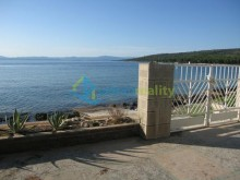 House on the island of of Brac