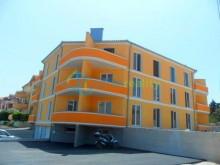 Holiday apartments in Premantura