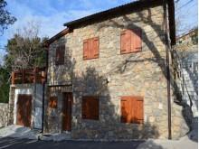 Stone house near Baška