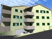 New holiday apartments in Zaboric near Sibenik