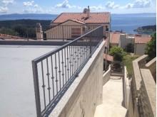 Apartment house in Makarska