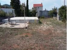 Building plot on Pelješac