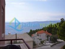 Holiday apartment in the summer resort of Baska Voda