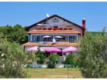 Mini hotel near Zadar