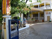 Guest house near Zadar