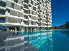 New luxurious holiday apartments in Split