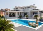 Villa near Medulin